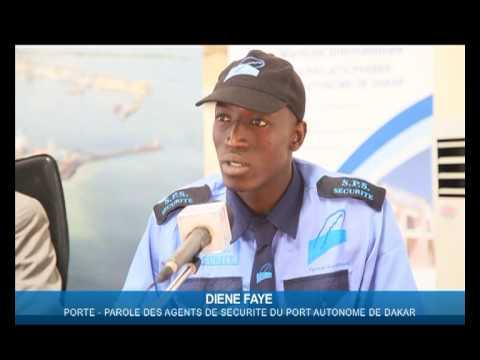 Le Port Autonome de Dakar essaye de justifier le recrutement de 450 employés