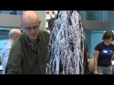 Brown/IE MBA Bricolage Workshop