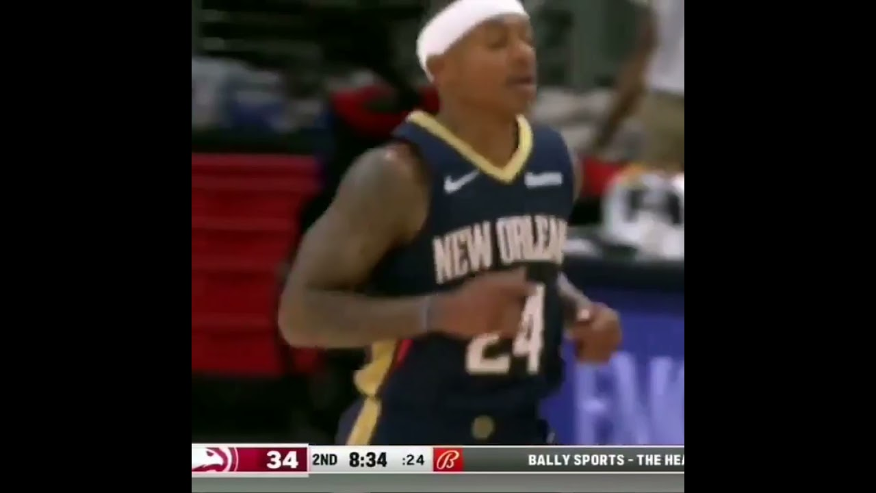 Isaiah Thomas Makes Pelicans Debut, Wears Jersey Number as ...