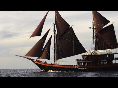 Mengenal Lebih Jauh Budaya Maritim Indonesia