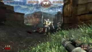 Painkiller: Recurring Evil (HD 1080p 60 fps) прохождение - Ангкор #5 финал