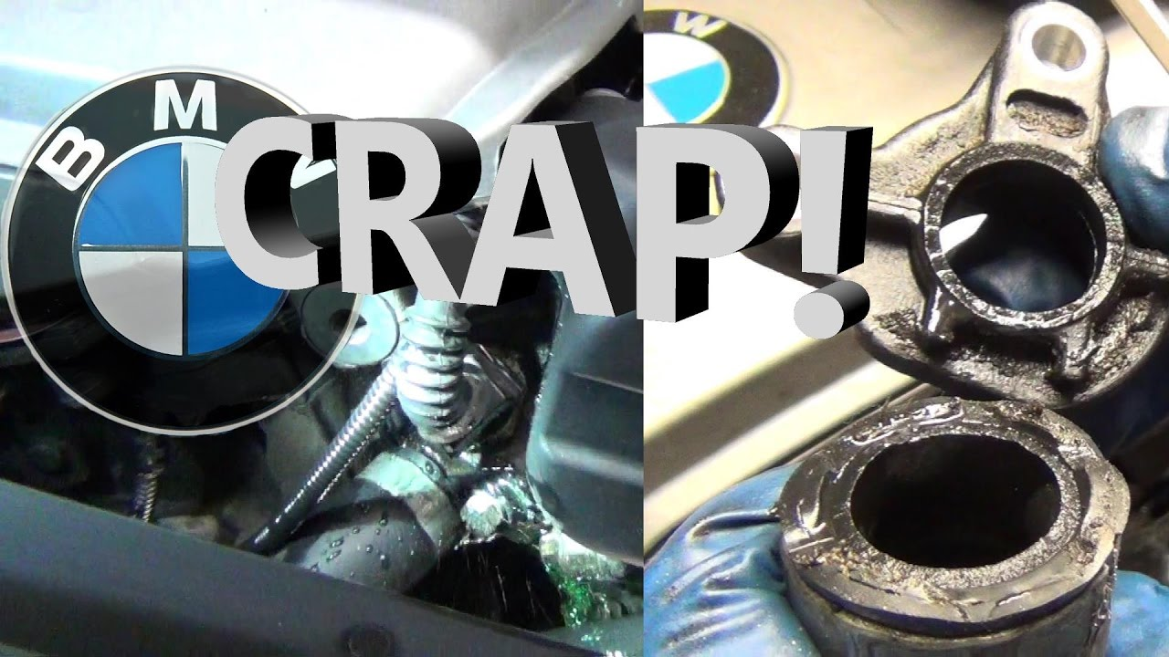 hight resolution of how to find a coolant leak on your car ie bmw 5 series e60