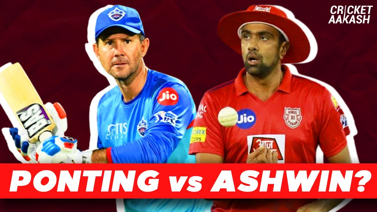 IPL 2020: 'Have told Ashwin I wouldn't want him to Mankad' - DC ...