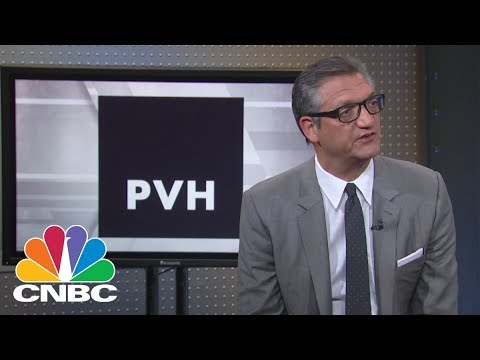 PVH Corp CEO: Back In Fashion? | Mad Money | CNBC