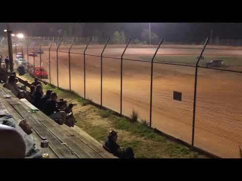 7/20/19 FWD Harris Speedway