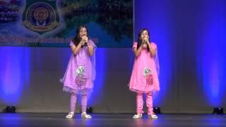 Arathi & Athira - Manjumazha kaattil