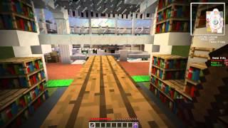 Minecraft : Мини-Игры (Прятки)(Ставь
