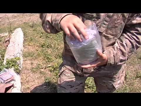 UT Exclusive: US paratroopers discuss living conditions in Ukraine