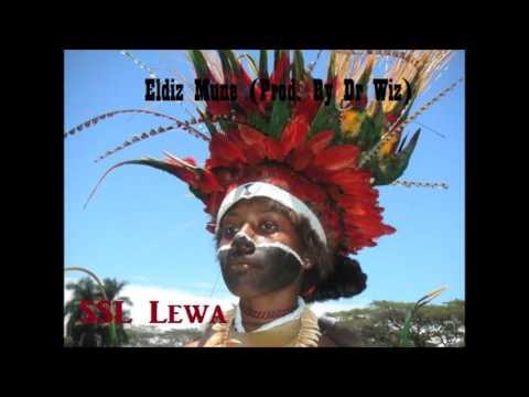 SSL Lewa- Eldiz Mune (Prod.  By Dr Wiz)