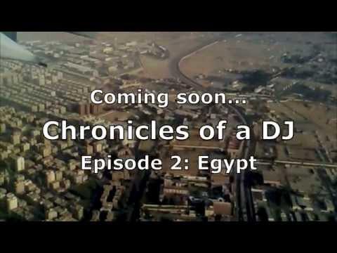 DJ Tranzit Chronicles of a Dj Episode 1 (Kuwait City, Kuwait)