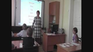 Климова Анна Вениаминовна. Выразительные средства музыки