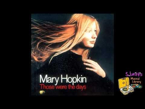 """Mary Hopkin """"Que Sera Sera (Whatever Will Be, Will Be)"""""""