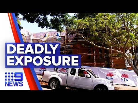 children-potentially-exposed-to-deadly-asbestos-in-nsw-school-|-nine-news-australia