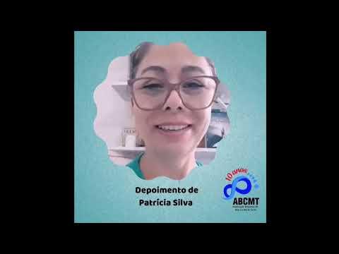 Depoimento Patricia Silva Salgado