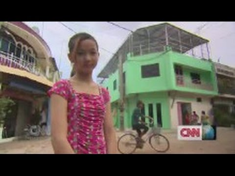 Child Trafficking Victim Interview from YouTube · Duration:  7 minutes 5 seconds