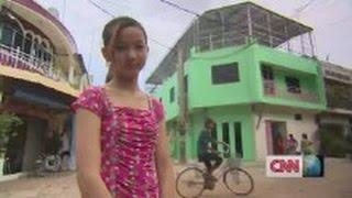 Child Trafficking Victim Interview