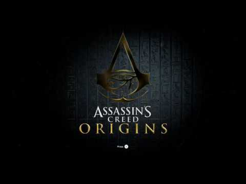 Assassins creed origins - Whatever it takes (By Imagine Dragons)