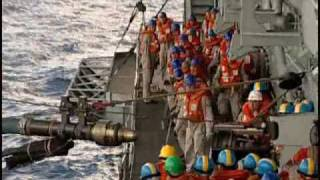 Brazilian Navy Full Deploy