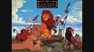 BLV - Lion King (2006 Remix) + Heb Lyrics