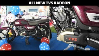 TVS Radeon Review 2018 || Best Mileage Bike In India