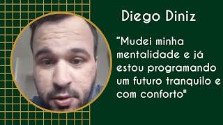 Diego Diniz - Médico