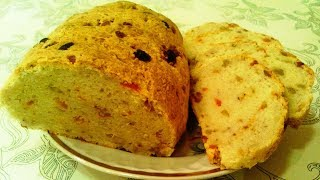 Хлеб | Рецепт | Выпечка рецепты | Выпечка