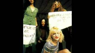 Hole - Rock Star (Olympia, album version)