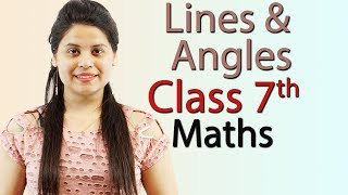 Q 2, Ex 5.2 - Lines and Angles - Chapter 5 - Maths Class 7th - NCERT