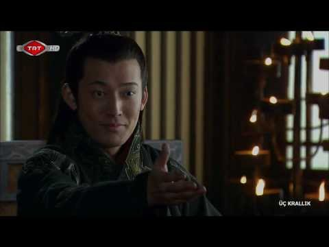 54 - Three Kingdoms / Üç Krallık / 三国演义 (San Guo Yan Yi) / R