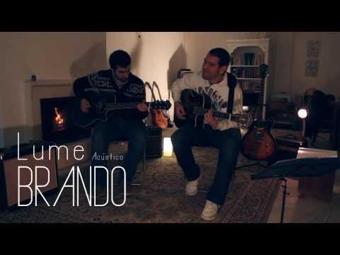 High and Dry - Lume Brando (cover)