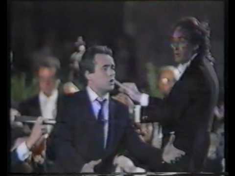 "Josep Carreras - ""Rosó"" (Pel teu amor) - Barcelona 1984 [part 5/6]"