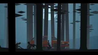 Kentucky Route Zero - Act II