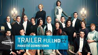 Panství Downton / Downton Abbey (2019) oficiální HD trailer [CZ TIT]