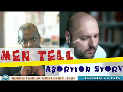 Men Tell Their Abortion Stories
