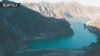 Tajikistan's Roghun dam set to be world's tallest