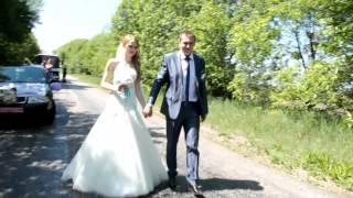 Клип Саша & Ира студия Wedding + (Киев,Нежин,Чернигов).(Хотите заказать видеосъемку, но не знаете где? В таком случае