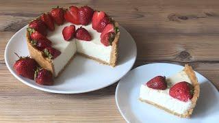 Чизкейк классический / Чизкейк Нью Йорк / NEW YORK CHEESE CAKE