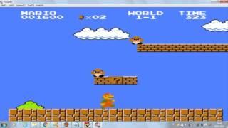 Como descargar Super Mario Bros Collection sin virus