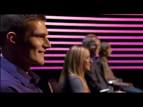 The Krypton Factor - Series 2010, Episode 5 - Part 3