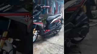 Download Video Honda Beat Babylook style MP3 3GP MP4