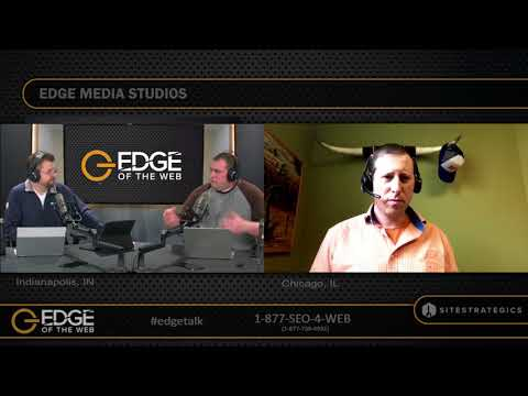 EP 260: The Marriage of Audience & Intent in Paid Search w/Dan Golden