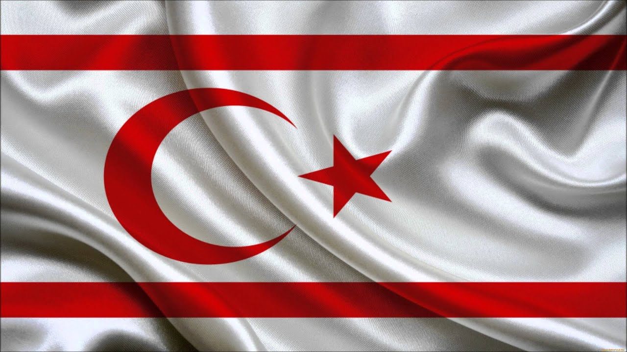 National anthem of Turkish Republic of Northern Cyprus