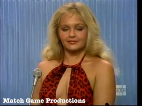"Match Game Synd. (Episode 95) (""The Cabaret"")"