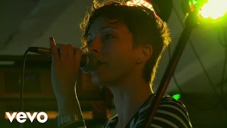 Watch Polica Lay Your Cards Out video