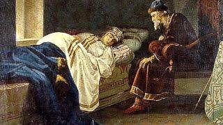 Архивные тайны Грозного царя Иоанна: попытка покопаться в анналах истории Руси