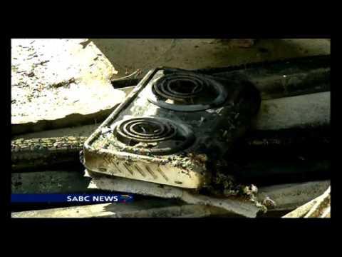 4 die after their shack fire in Kraaifontein