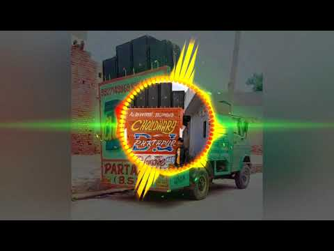 Tu Cheez Lajwab VIBRATE 💪🔊 Punch Dj Saurabh Sirohi
