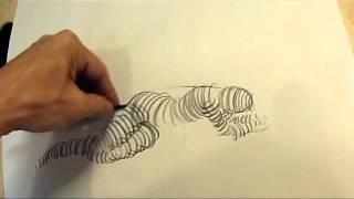 Quick Sketch Part 1 of 4