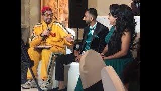 Ali G Hilarious Indian Wedding speech