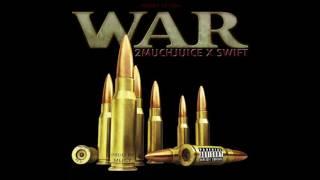 """Juice241 x 1247 Swift """"WAR"""" [Prod. By Mercy]"""